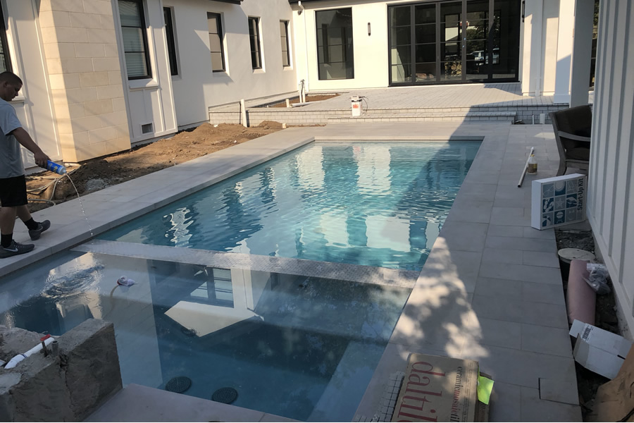 How to Choose the Best Shape For Your Inground Swimming Pool