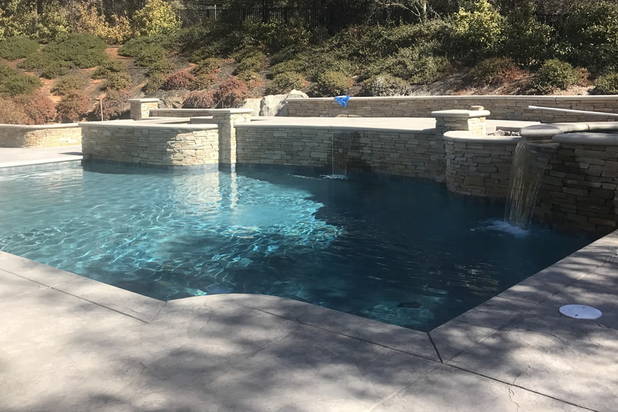 Pool Construction In Sacramento