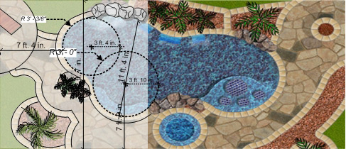 3 Important Aspects in a Pool Design