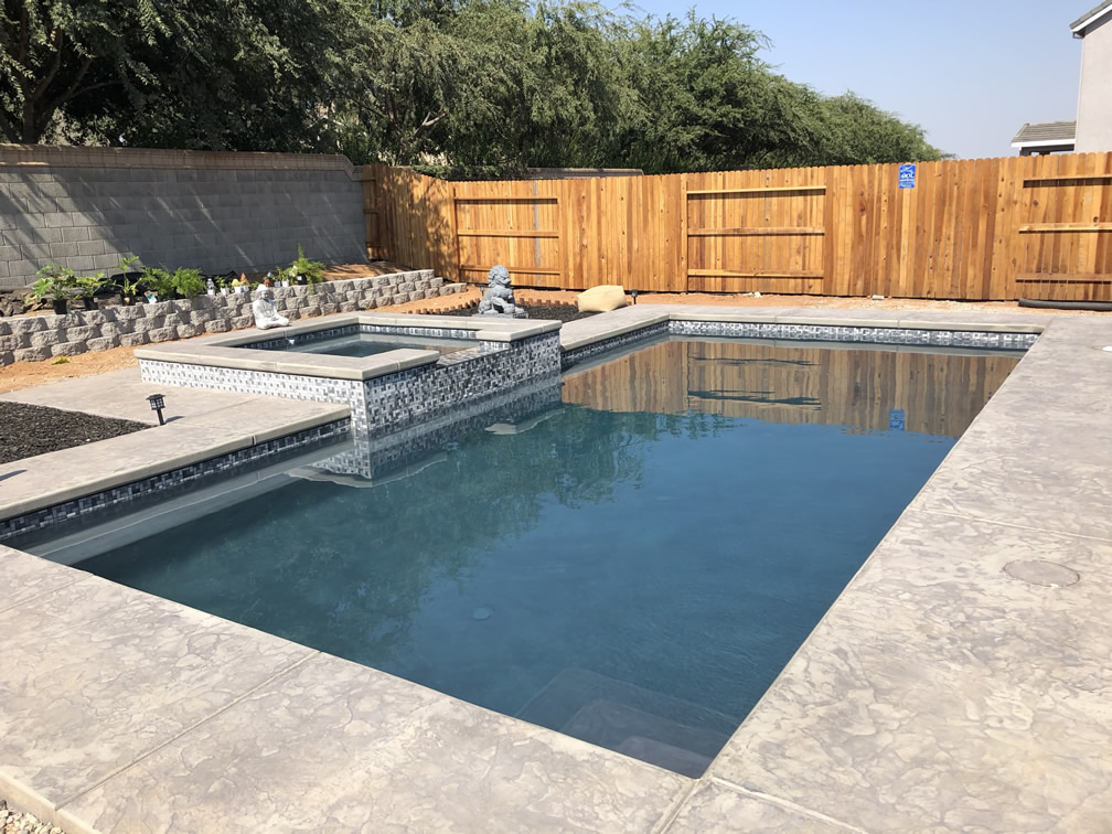 Why build a swimming pool in your Sacramento back yard